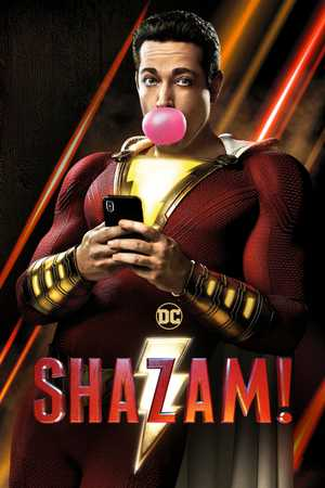 Shazam! - Action, Fantastique