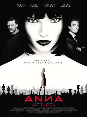 Anna - Action, Thriller