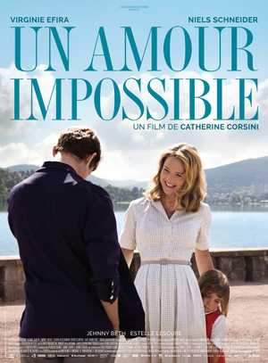 Un Amour Impossible - Drame