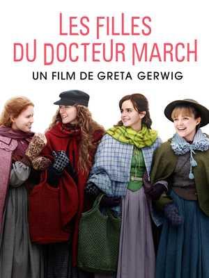 Les Filles du Docteur March - Drame, Romance