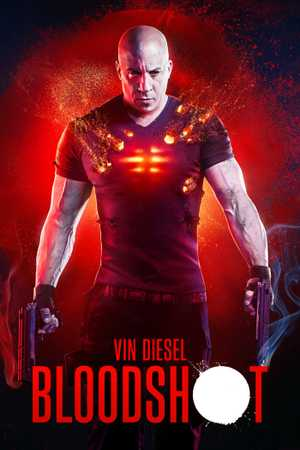 Bloodshot - Action, Fantastique