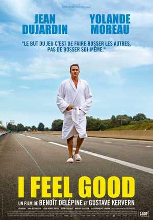 I Feel Good - Comédie