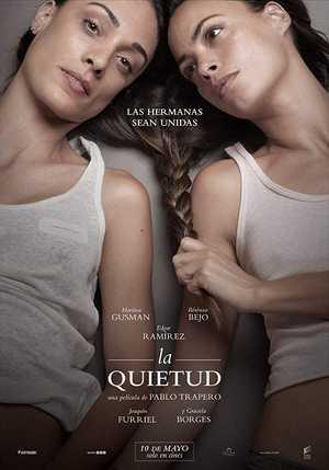 La Quietud - Thriller, Drame