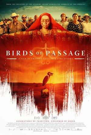 Oiseaux de Passage - Drame