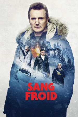 Sang Froid - Action, Thriller, Drame