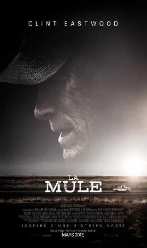 La Mule - Policier, Drame