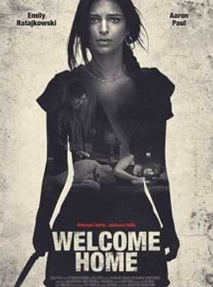 Welcome Home - Thriller