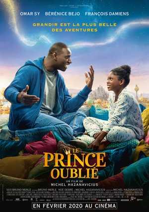 Le Prince Oublié - Comédie, Famille