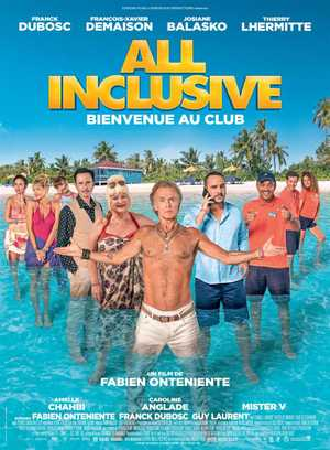 All Inclusive - Comédie