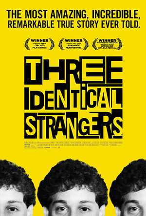 Three Identical Strangers - Documentaire