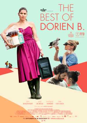 The Best of Dorien B - Comédie dramatique