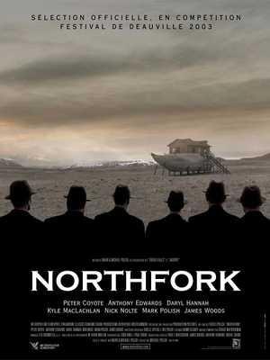 Northfork - Drame