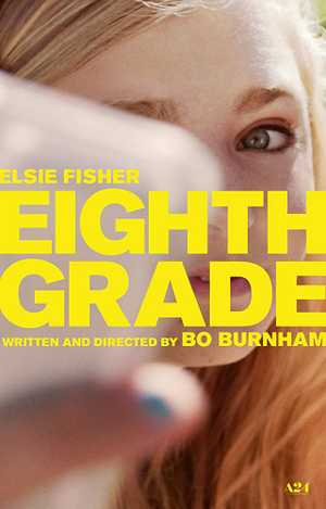 Eighth Grade - Comédie dramatique