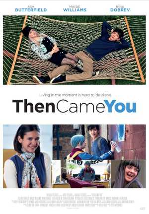 Then Came You - Drame