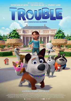 Trouble - Animation