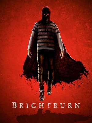 BrightBurn - Horreur