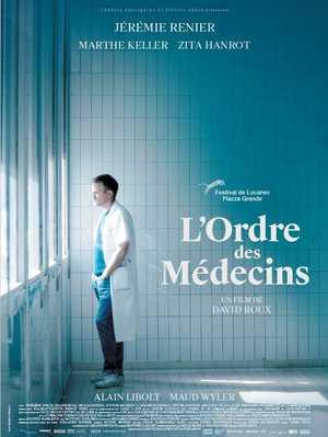 L'Ordre des Médecins - Drame