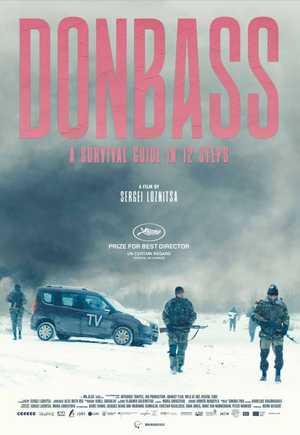 Donbass - Drame