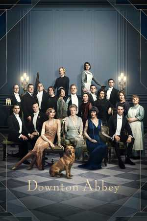 Downton Abbey - Drame