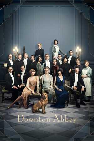 Downton Abbey - Drame