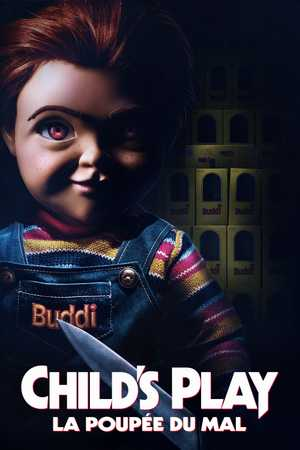 Childs Play - Horreur