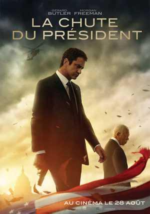 La Chute du Président - Action, Thriller