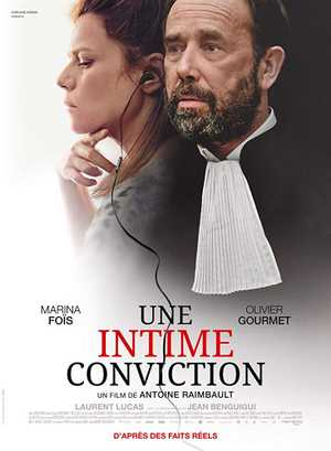 Une intime conviction - Drame