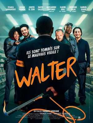 Walter - Comédie