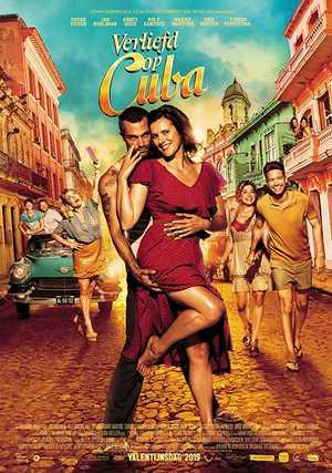 Verliefd op Cuba - Comédie