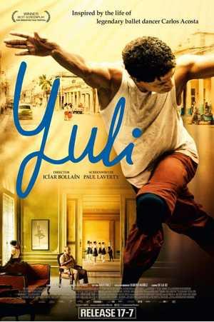 Yuli - Biographie, Drame, Musique