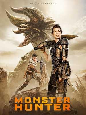 Monster Hunter - Fantastique