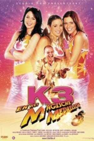 K3 en het Magische Medaillon - Famille, Aventure