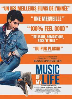 Music of my Life - Biographie, Comédie dramatique