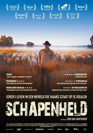 Sheep Hero - Documentaire