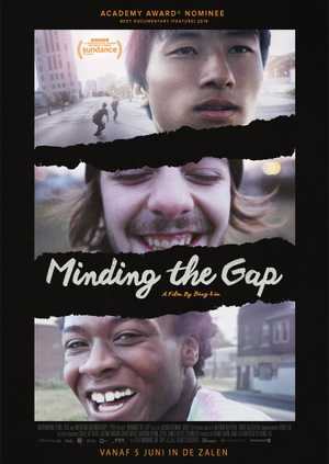 Minding the Gap - Documentaire
