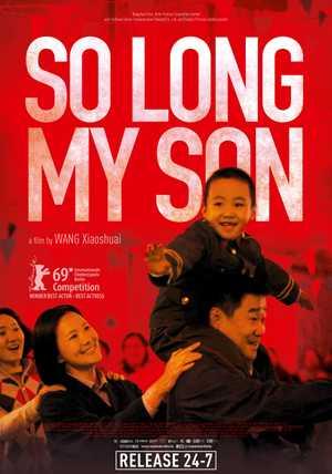 So Long My Son - Drame