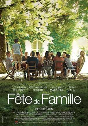 Fête de Famille - Comédie dramatique