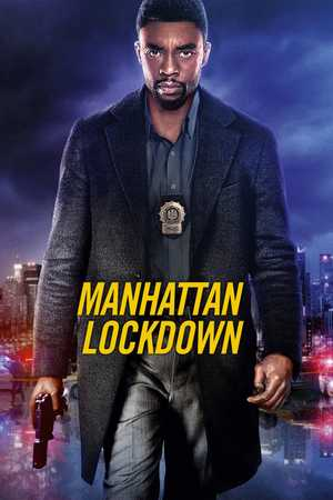 Manhattan Lockdown - Action, Policier, Thriller