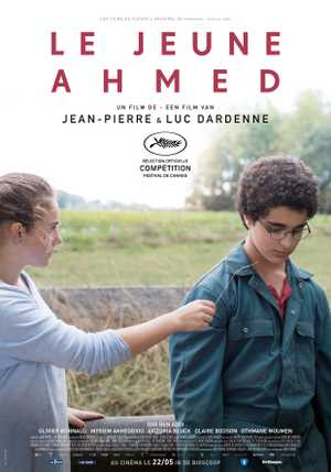 Le Jeune Ahmed - Drame