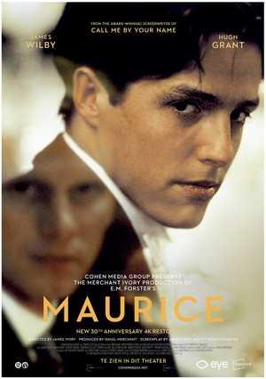 Maurice - Drame