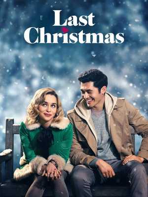Last Christmas - Comédie romantique