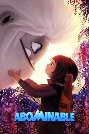 Abominable - Animation