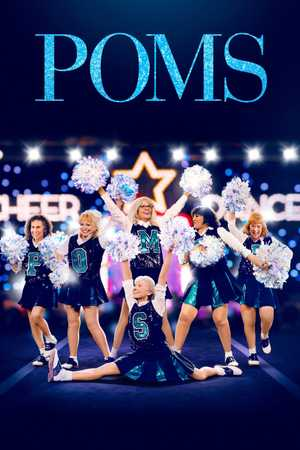 Poms - Comédie