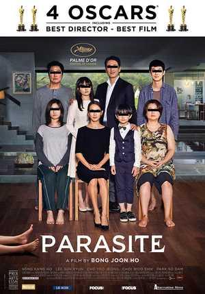 Parasite - Drame