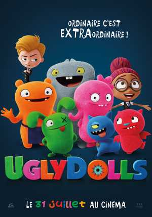 Uglydolls - Animation