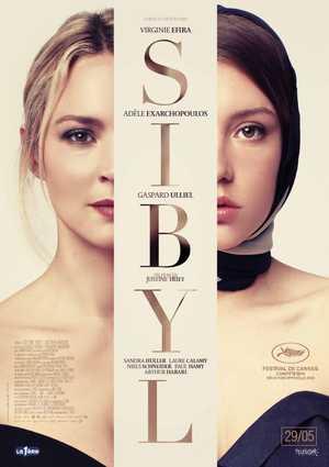 Sibyl - Comédie dramatique