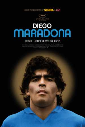 Diego Maradona - Documentaire
