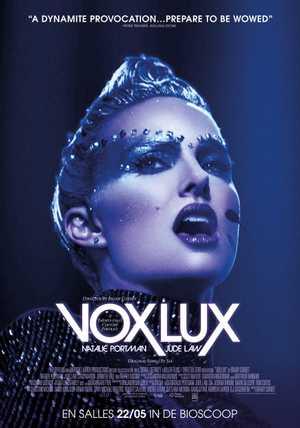 Vox Lux - Drame