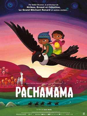 Pachamama - Animation