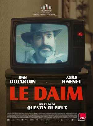 Le Daim - Comédie